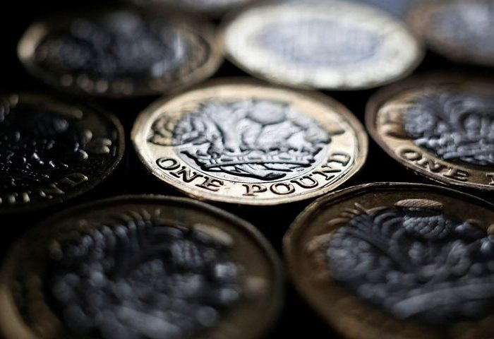 Pound Climbs After BOE Maintains Size of Bond-Buying Program