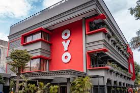 Oyo says annual loss grew over six-fold on China expansion