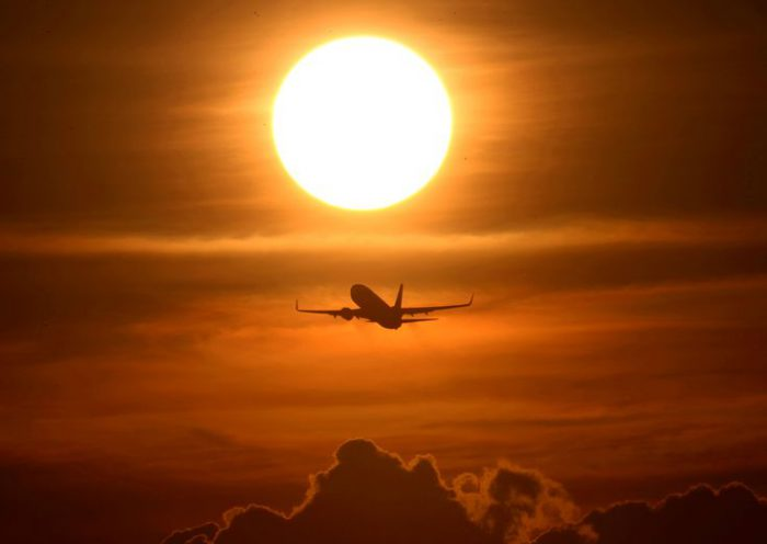 Governments offer airlines aid as coronavirus drives deeper flight cuts