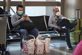 Travel industry under siege as coronavirus contagion grows