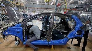 Indian automakers say China coronavirus outbreak hitting parts supply