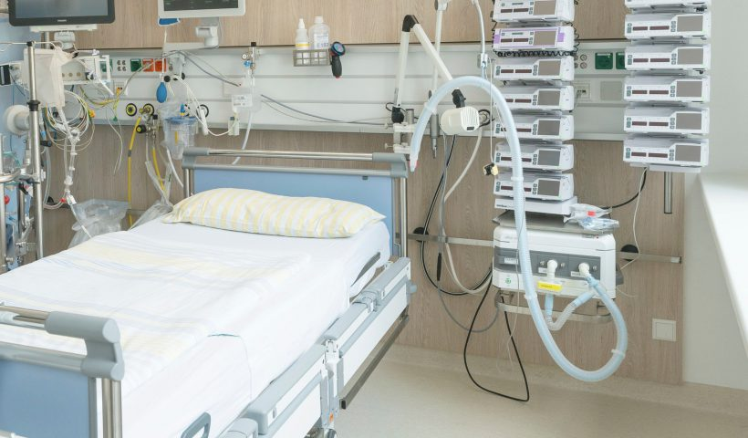 India battles supply snags in race to build affordable ventilators