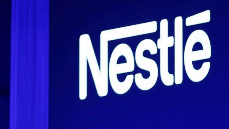 Coronavirus stockpiling drives best Nestle sales growth in years