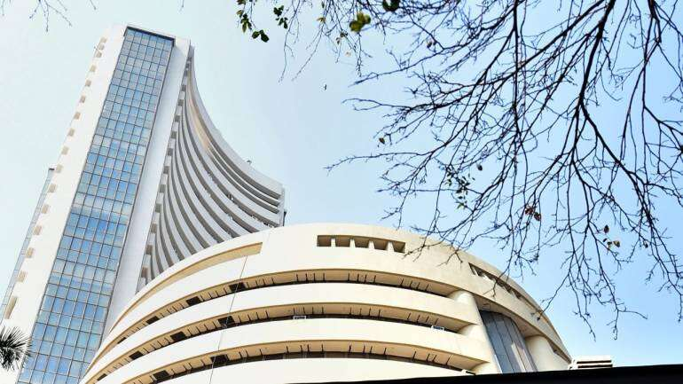 Sensex, Nifty slip as U.S.-China tensions weigh; all eyes on RBI