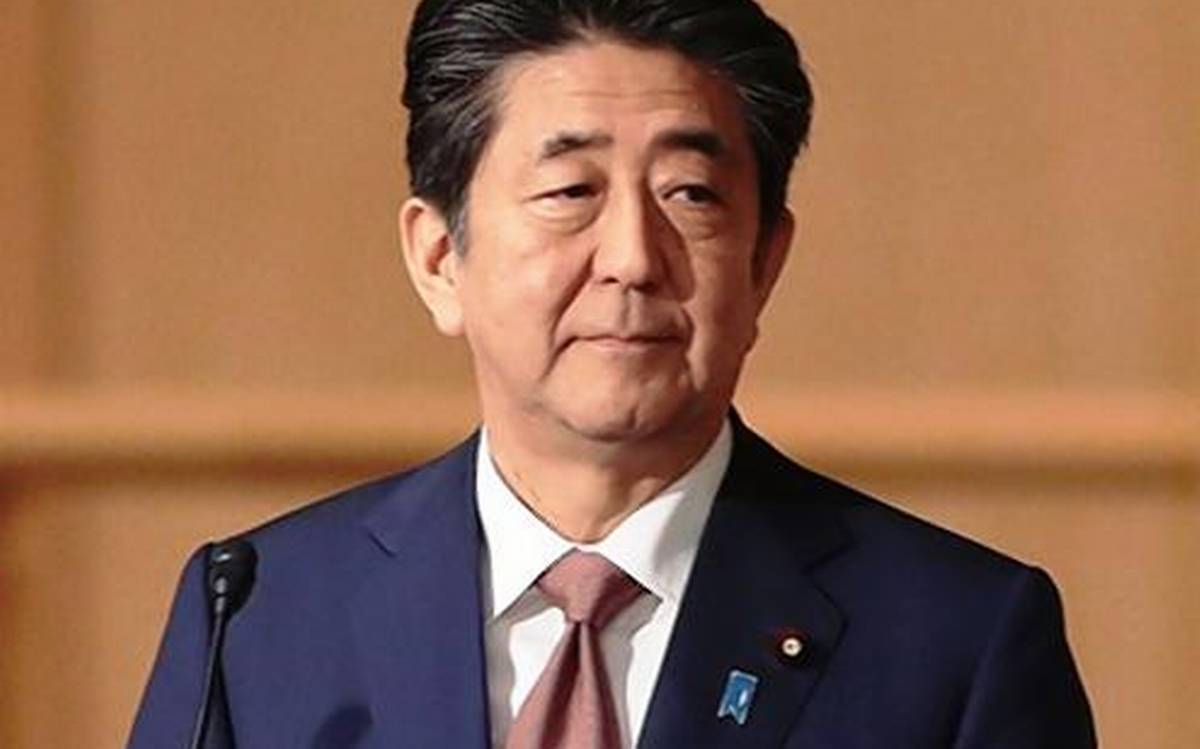 Japan will resume fiscal reform once economy out of deflation - PM Abe
