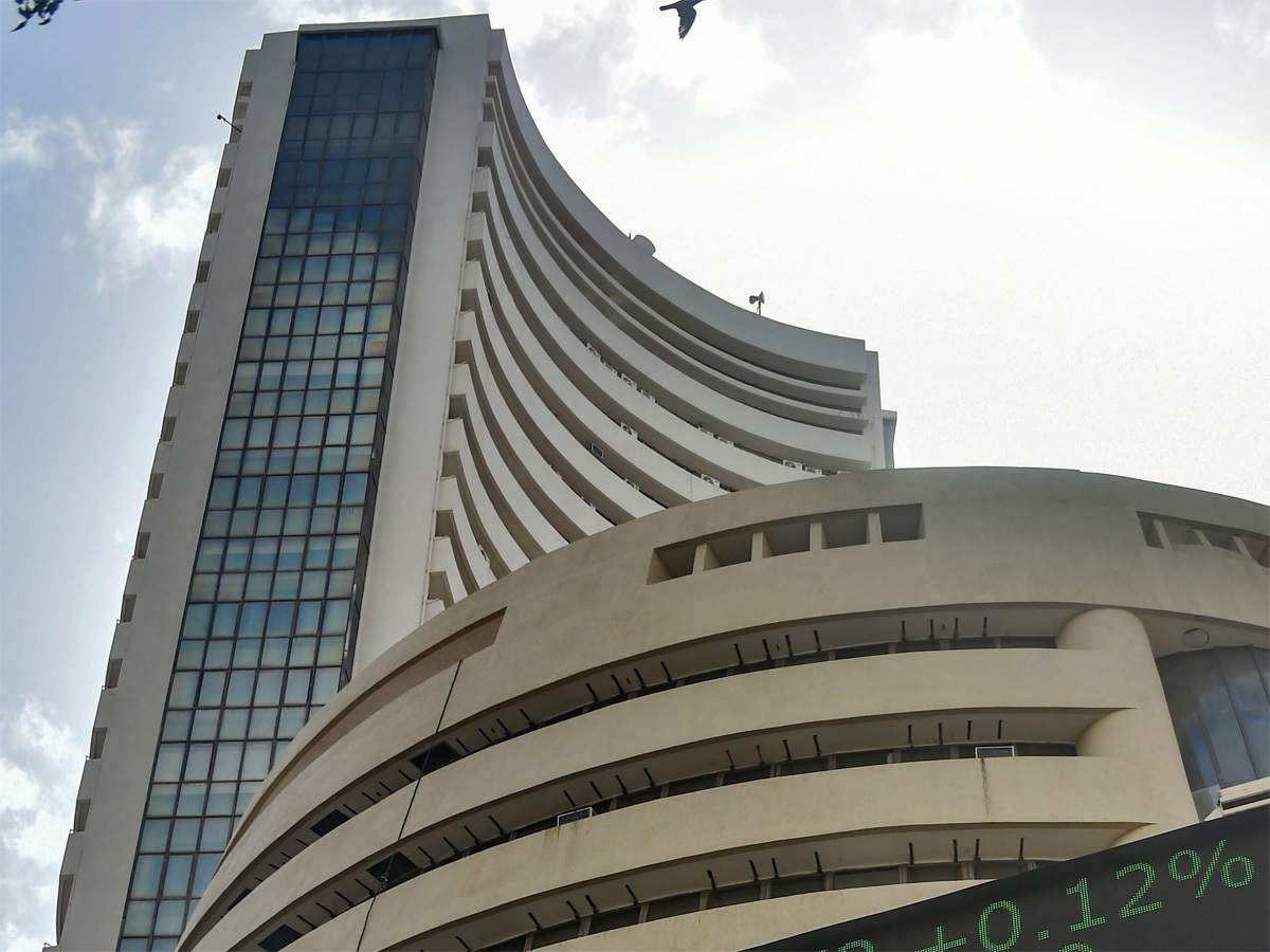 Sensex, Nifty jump as U.S. Fed's debt buying offers liquidity hopes