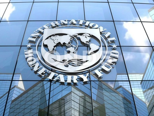 IMF welcomes India's focus on growth in Union Budget